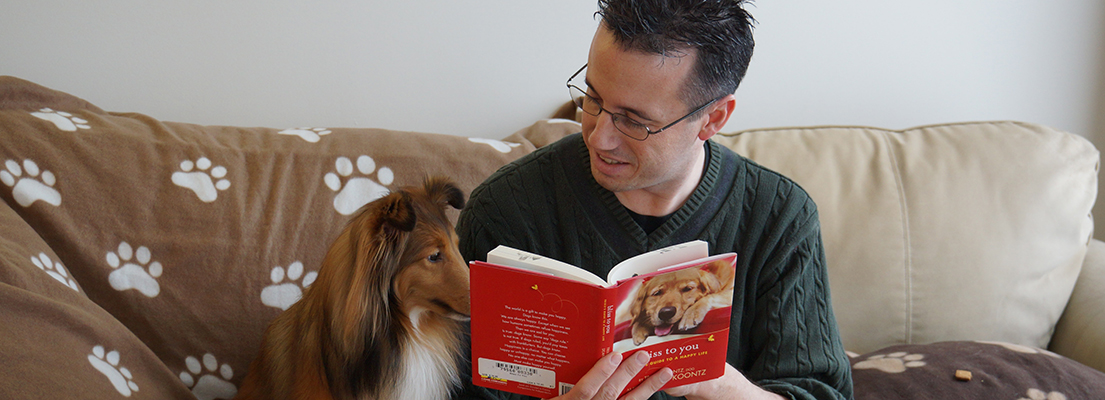 Petcare guide books